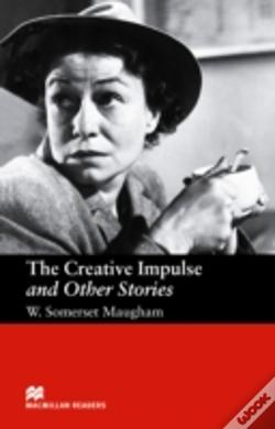 Wook.pt - Creative Impulse And Other Storiesupper