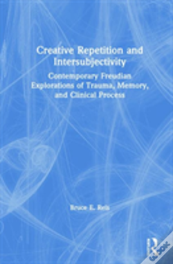 Wook.pt - Creative Repetition And Intersubjectivity