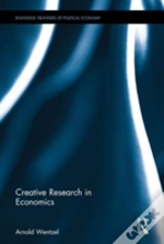 Creative Research In Economics