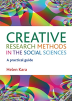 Wook.pt - Creative Research Methods In The Social Sciences