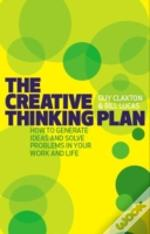 Creative Thinking Plan