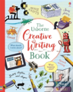 Creative Writing Book