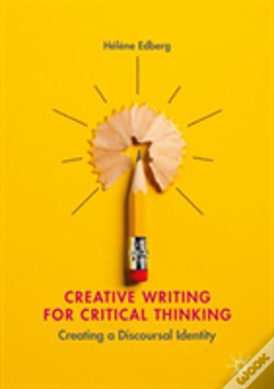 Wook.pt - Creative Writing For Critical Thinking