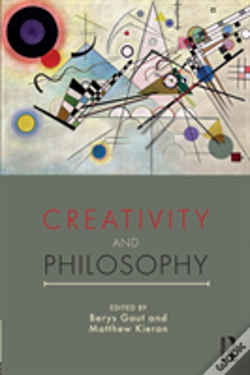 Wook.pt - Creativity And Philosophy Gaut