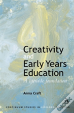 Creativity In The Early Years