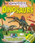 Creativity On The Go: Dinosaurs