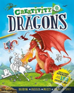 Creativity On The Go: Dragons