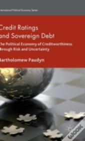 Credit Ratings And Sovereign Debt