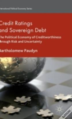 Wook.pt - Credit Ratings And Sovereign Debt