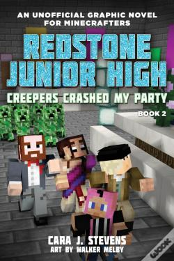 Wook.pt - Creepers Crashed My Party