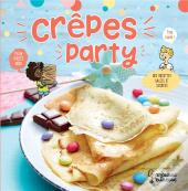 Crepes Party