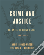 Crime Amp Justice Learning Throupb