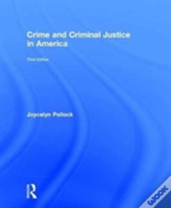 Wook.pt - Crime And Criminal Justice In America
