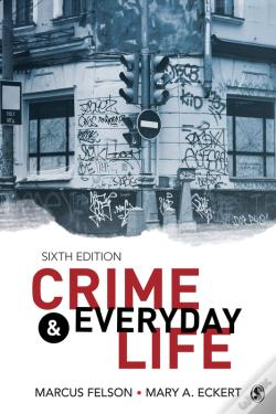 Wook.pt - Crime And Everyday Life