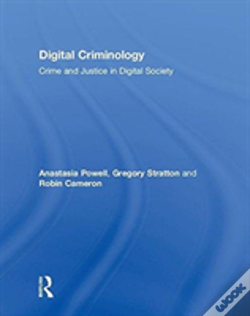 Wook.pt - Crime And Justice In Digital Society