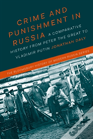 Crime And Punishment In Russia