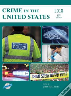 Wook.pt - Crime In The United States 2018