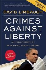 Crimes Against Liberty