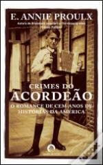 Crimes do Acordeão