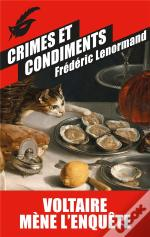 Crimes Et Condiments