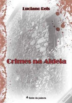 Wook.pt - Crimes na Aldeia