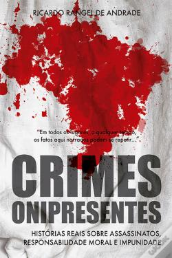 Wook.pt - Crimes Onipresentes