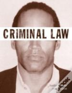 Criminal Law (Justice Series)