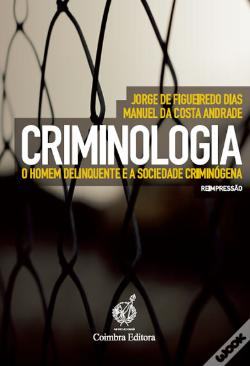 Wook.pt - Criminologia