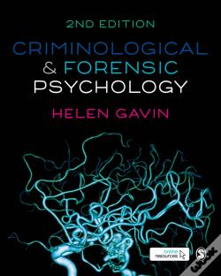 Wook.pt - Criminological And Forensic Psychology