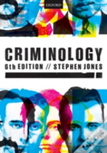 Criminology 6e Paperback