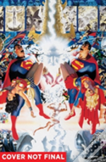 Crisis On Infinite Earths Companion Tp
