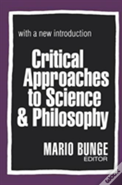Wook.pt - Critical Approaches To Science And