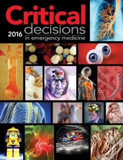 Wook.pt - Critical Decisions In Emergency Medicine