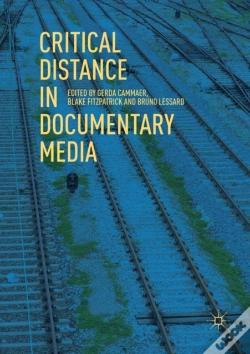 Wook.pt - Critical Distance In Documentary Media