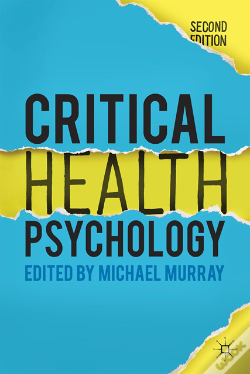 Wook.pt - Critical Health Psychology