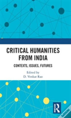 Wook.pt - Critical Humanities From India