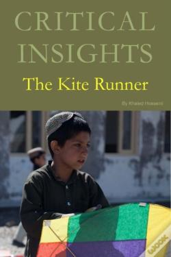 Wook.pt - Critical Insights: The Kite Runner