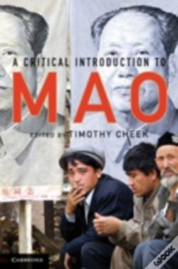 Wook.pt - Critical Introduction To Mao