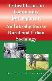 Critical Issues In Community Development