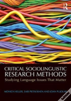 Wook.pt - Critical Sociolinguistic Research Methods