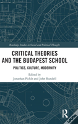 Wook.pt - Critical Theories And The Budapest