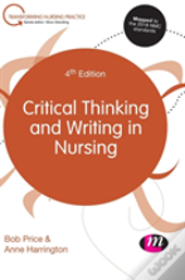 Critical Thinking And Writing In Nursing