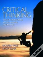 Critical Thinking Skills For College Life