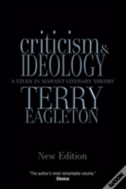 Wook.pt - Criticism And Ideology