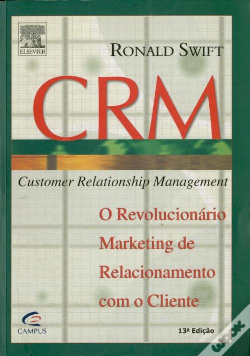 Baixar CRM - Customer Relationship Management PDF