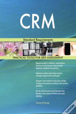 Wook.pt - Crm Standard Requirements