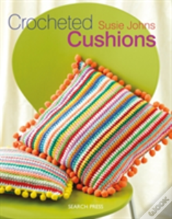 Wook.pt - Crocheted Cushions