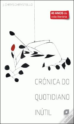 Wook.pt - Crónica do Quotidiano Inútil