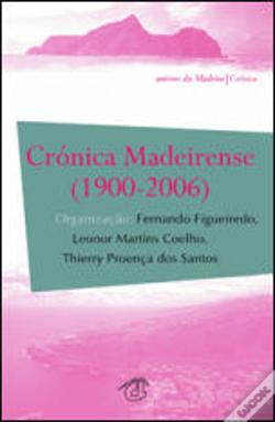 Wook.pt - Crónica Madeirense (1900-2006)