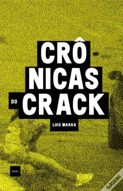 Wook.pt - Crônicas Do Crack